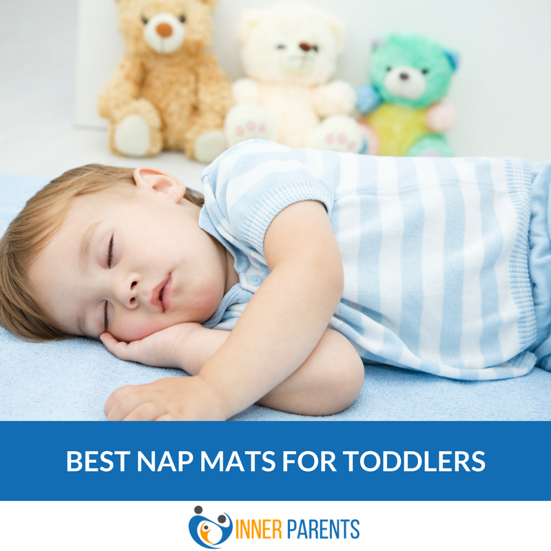 Best Nap Mats For Toddlers Of 2018 Inner Parents
